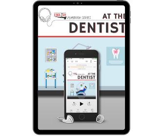 Playbook Series - At The Dentist (Audiobook)
